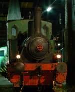 Lokportraits/38675/aufgenommen-im-rheinischen-industriebahnmuseum-im-ehem Aufgenommen im Rheinischen Industriebahnmuseum im ehem. BW Köln Nippes , während einer Veranstaltung im Rahmen der langen Nacht der Museen in Köln am 7.11.09