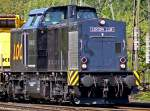 Lokportraits/35738/locon-218-in-gremberg-aufgenommen-im LOCON 218 in Gremberg, aufgenommen im Sommer 09