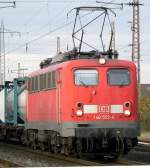 br-140-e40/39787/140-502-6-in-ratingen-lintorf-am-131109 140 502-6 in Ratingen-Lintorf am 13.11.09