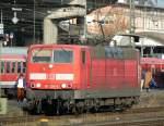 BR 181/41388/181-205-6-beim-umsetzen-in-koblenz 181 205-6 beim umsetzen in Koblenz Hbf. am 21.11.09