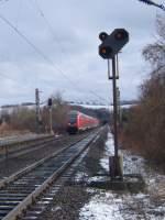 personenzuge-rb-re/55272/der-re1-am-21022010-in-eilendorf Der RE1 am 21.02.2010 in Eilendorf richtung Aachen Hbf.